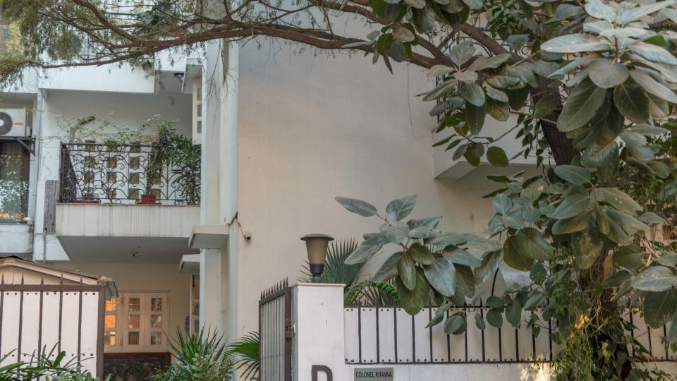Colonels Retreat ,Hotels  At Defence Colony,Hotels Near The Airport 1