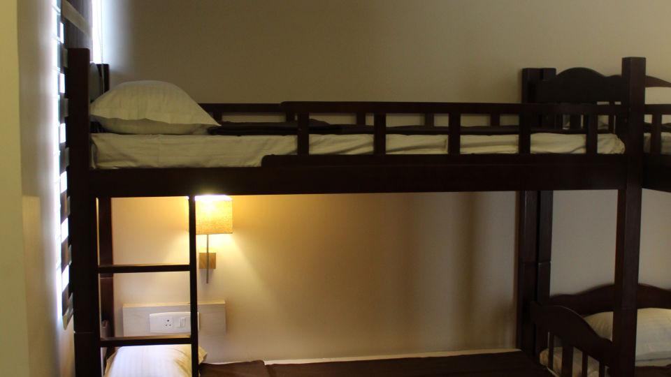 Dormitory Hall 7
