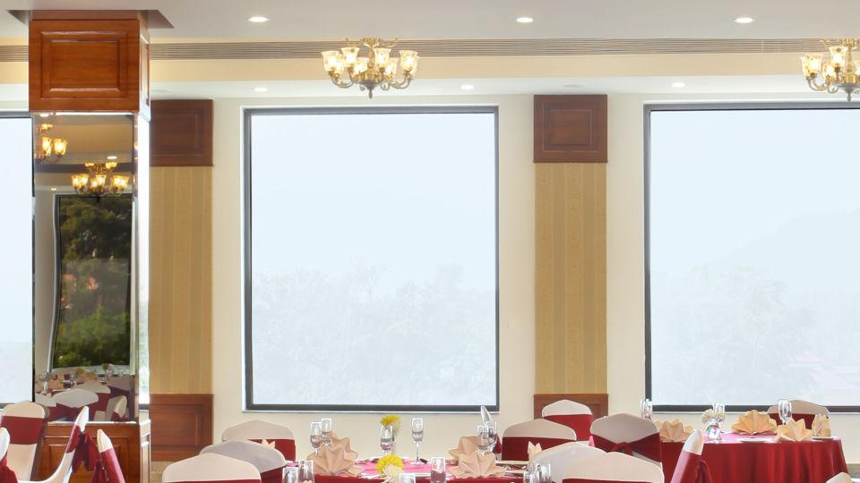 Banquet Halls at RS Sarovar Portico Palampur, Hotels in Palampur16