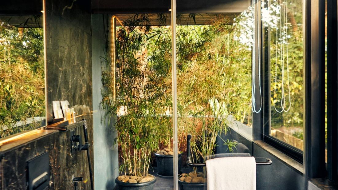 Luxury Villas in North Goa, Villa in Palms by V Escapes, Accommodation 4