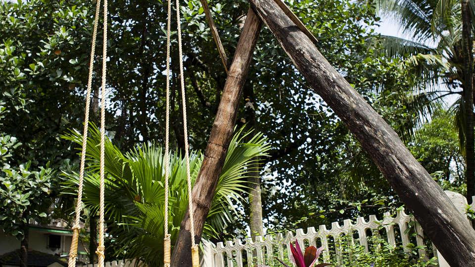 Quality Inn Ocean Palms Goa Surroundings of Quality Inn Ocean Palms Goa