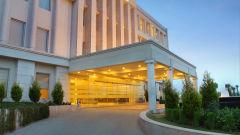 Facade ,Hotel Seyfert Sarovar Premiere Dehradun, hotels in dehradun 1