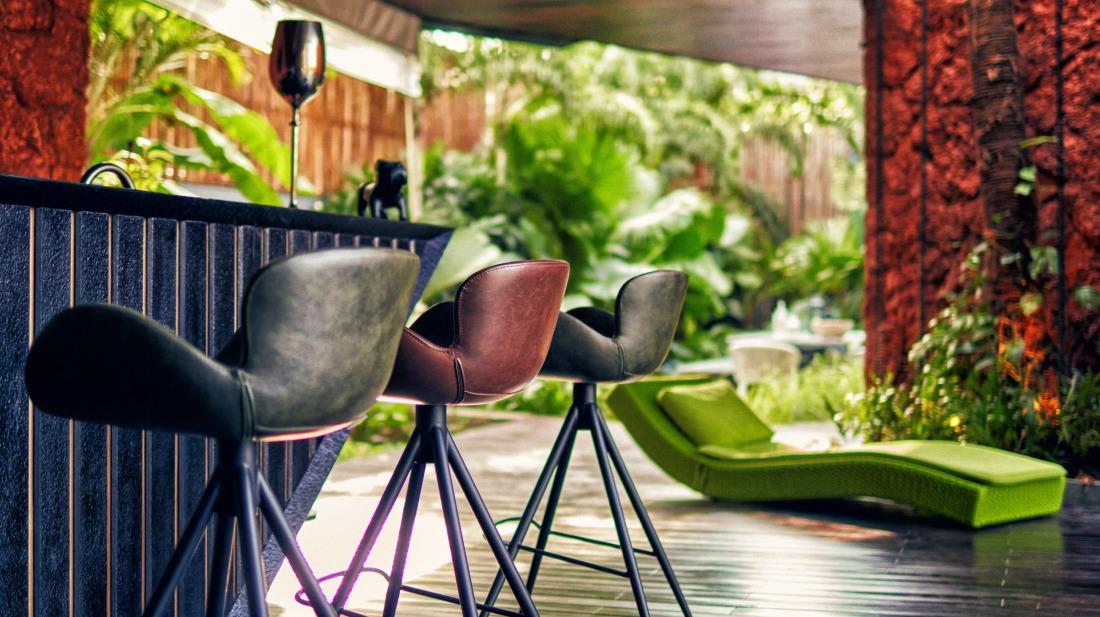 Luxury Villas in North Goa, Villa in Palms by V Escapes, Accommodation 8