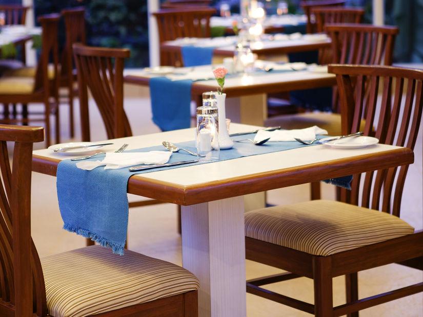 Quality Inn Ocean Palms Goa Nautilus Restaurant of Quality Inn Ocean Palms Goa 3
