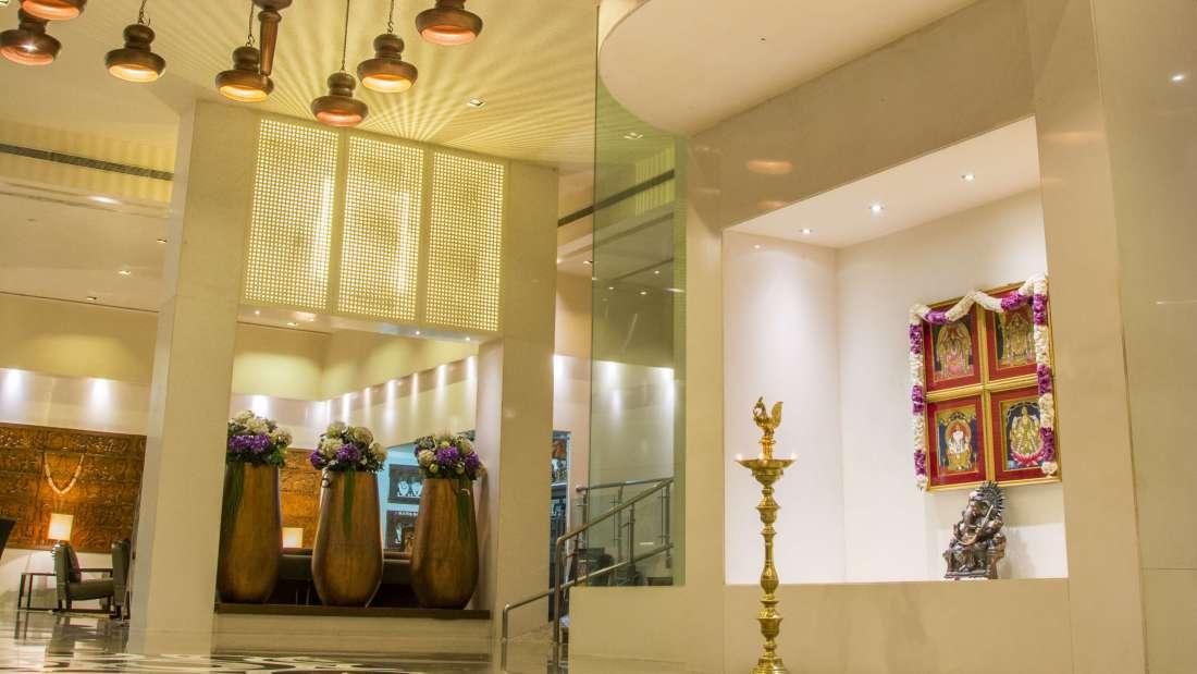 Hotel Bliss, 3-Star Hotel in Tirupati,  reception 211