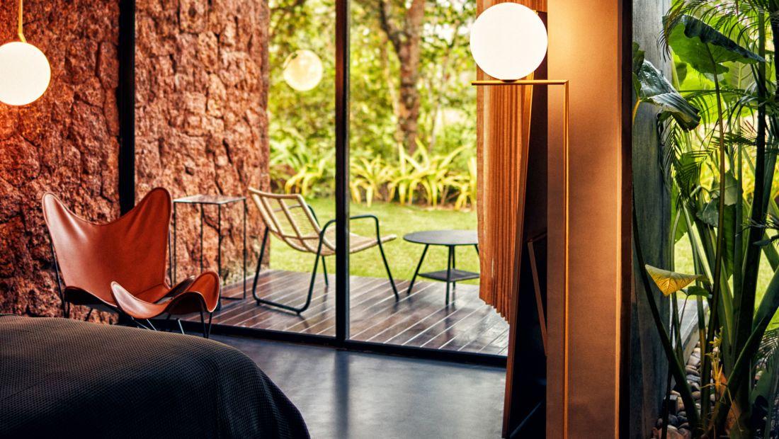 Luxury Villas in North Goa, Villa in Palms by Vescapes, Accommodation 3