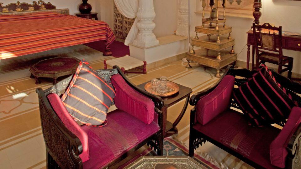 Neemrana Fort Palace Neemrana Aman Vilas Hotel Neemrana Fort Palace Neemrana Rajasthan