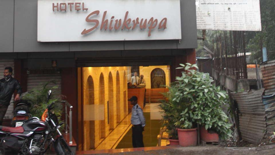 Hotel Shivkrupa, Pune Pune Facade Hotel Shivkrupa Pune