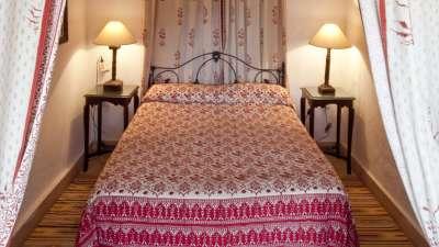 Neemrana Fort-Palace - 15th C, Delhi-Jaipur Highway Neemrana Radha Mahal Hotel Neemrana Fort Palace Neemrana Rajasthan