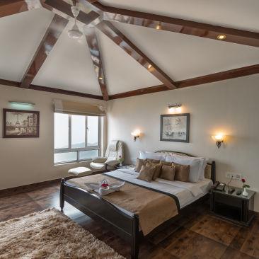 Spacious rooms in Cherrapunji, Stay in Cherrapunji-22, Polo Orchid Resort, Cherrapunji-14