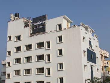 Hotel southern grand, Hotel in Vijayawada