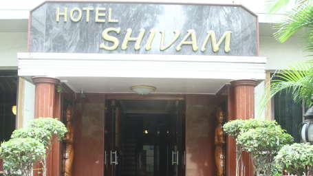 Hotel Shivam, Pune New Delhi Facade Hotel Shivam Pune 2