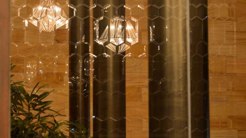 Interior view Marasa Sarovar Premiere Tirupati Best Hotels in Tirupati Sarovar Hotels 9