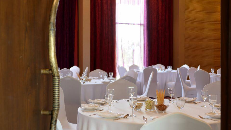 Banquets and Conferences Marasa Sarovar Premiere Tirupati Best Hotels in Tirupati Sarovar Hotels 1