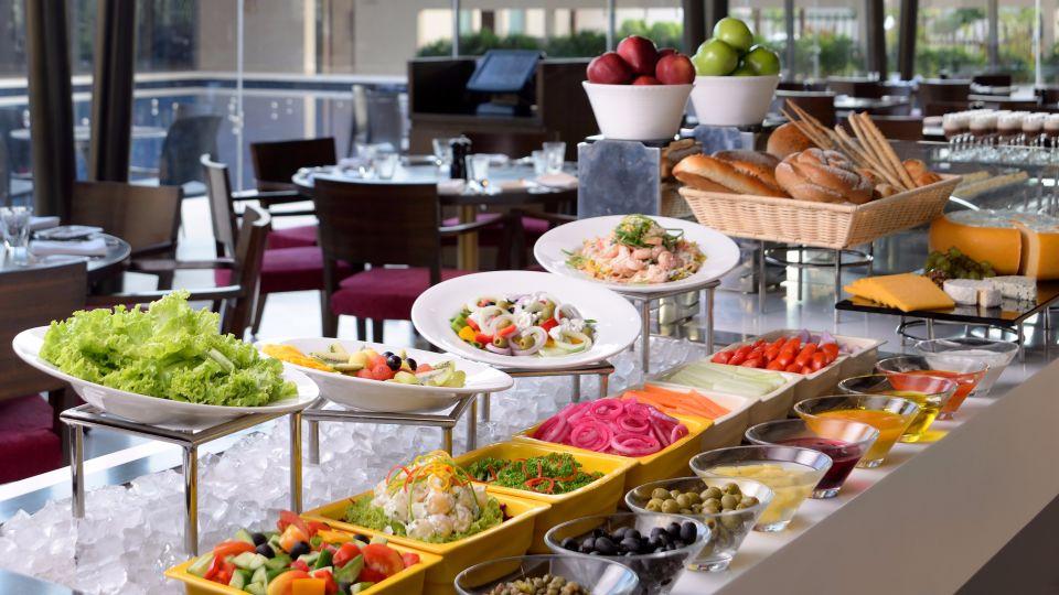 Delicacies at Sarovar Restaurants in Tiruapti Marasa Sarovar Premiere Tirupati Best Hotels in Tirupati Sarovar Hotels 4