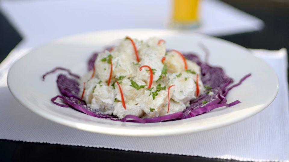 Delicacies at Sarovar Restaurants in Tiruapti Marasa Sarovar Premiere Tirupati Best Hotels in Tirupati Sarovar Hotels 8