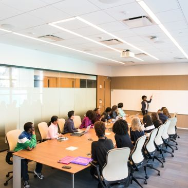 people-having-meeting-inside-conference-room-1181395