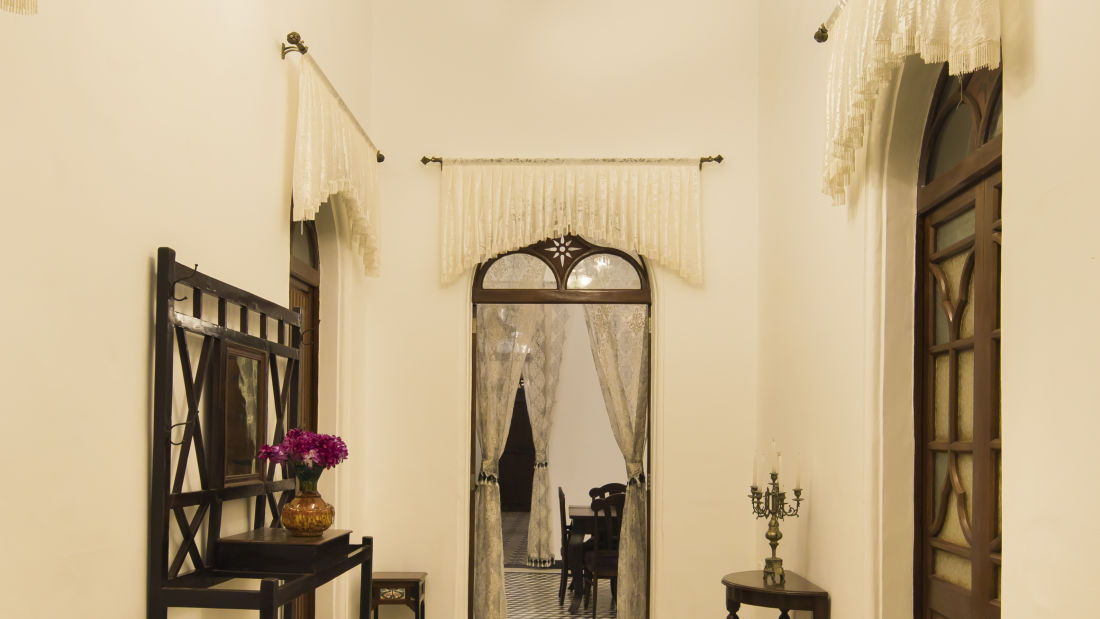 Interior | Bara Bungalow, South Goa 5