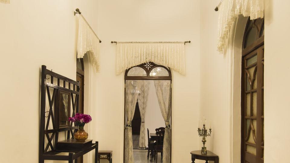 Interior of Bara Bungalow South Goa 1, Best Villa in South Goa, Bungalow in Goa