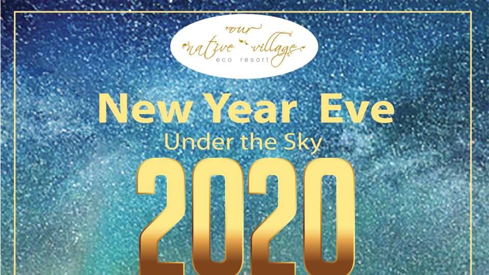 ONV New year gala dinner 1