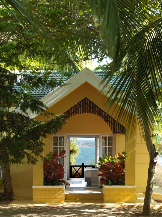 Waterfront Veranda Room at The Serai Kabini, Best Waterfront Resorts in Kabini, Stay in Kabini 2
