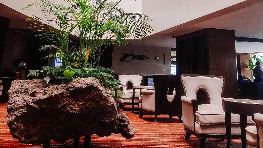 Cocktail Lounge Atrium - lounge in Nairobi 2