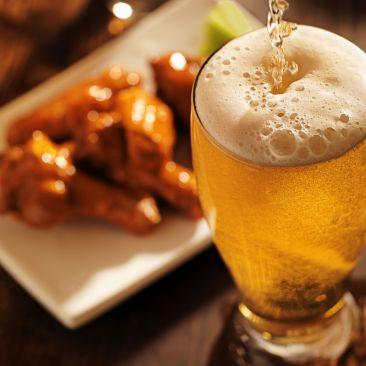 beer-n-snacks