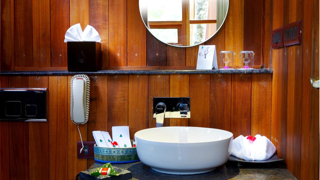 Mountain View Cottage - Bathroom 1