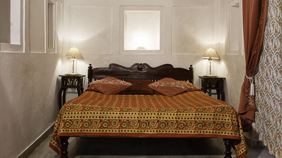 Neemrana Fort-Palace - 15th C, Delhi-Jaipur Highway Neemrana Moti Mahal Hotel Neemrana Fort Palace Neemrana Rajasthan