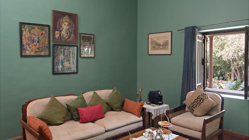 Classic Suites 5