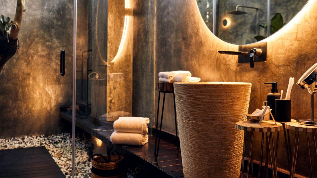 Luxury Villas in North Goa, Villa in Palms by Vescapes, Accommodation 21