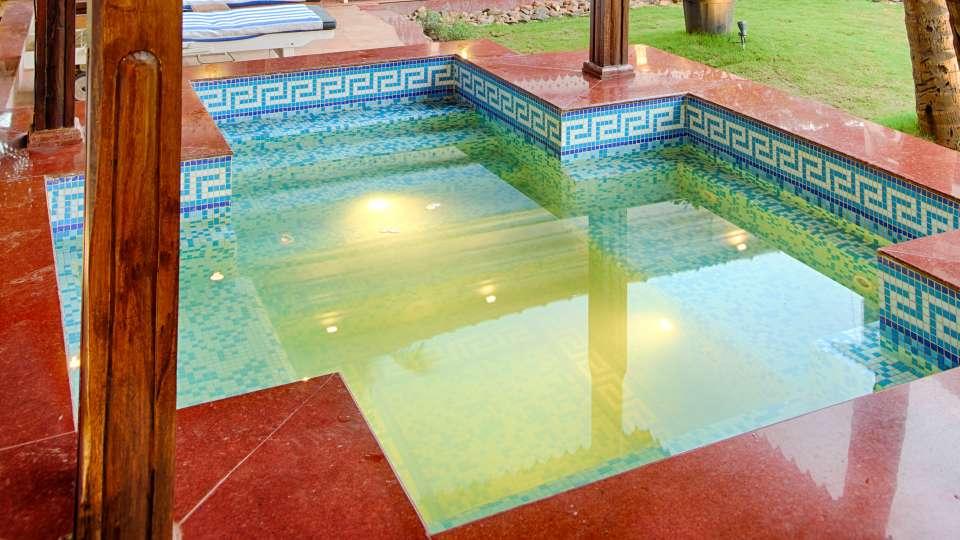 Shanti Villa Photos Luxury Villa in Goa 15