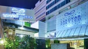 Davanam Sarovar Portico Suites, Bangalore Bangalore Facade