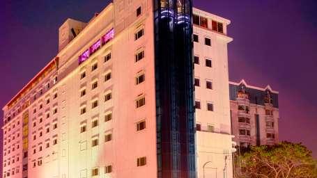 JP Hotel in Chennai JP Hotel