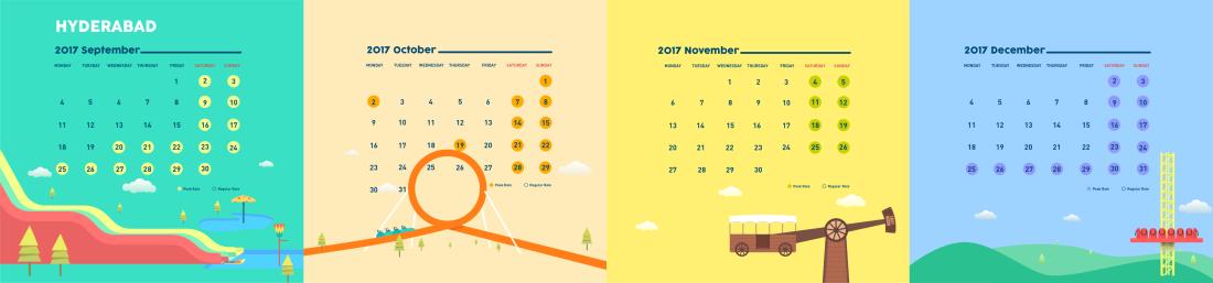 Calender-Oct Nov Dec 2017-HYDERABAD-03