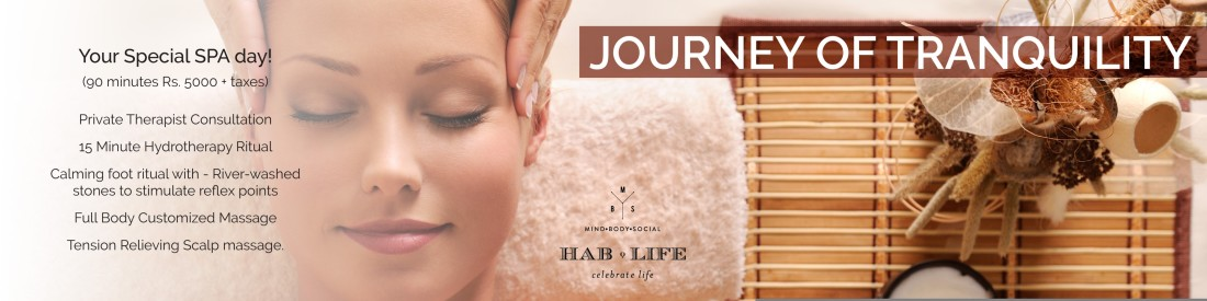 Hablis Hotel Chennai Chennai Journey Of Tranquality Spa Package Hablis Chennai