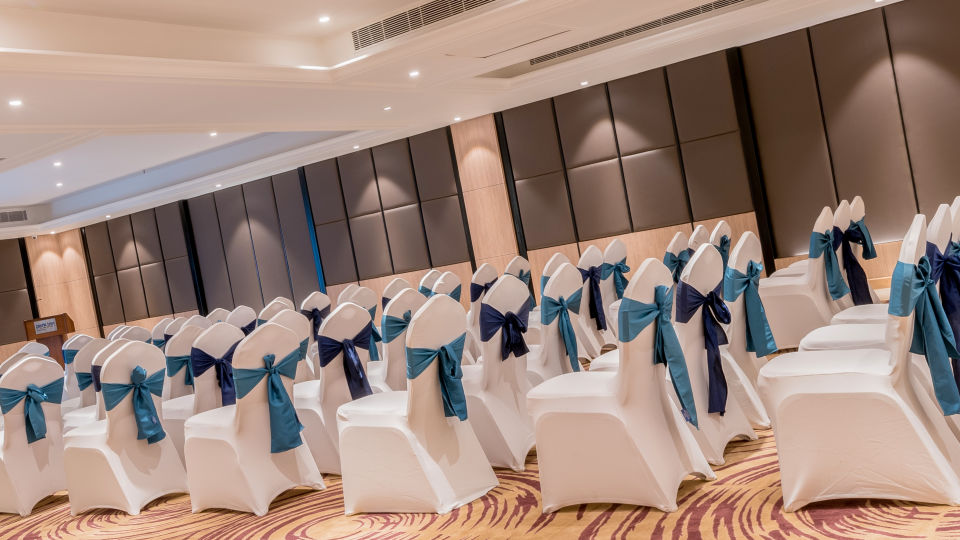 Banquet Hall at  Park Inn, Gurgaon - A Carlson Brand Managed by Sarovar Hotels, hotels with banquets in gurgaon 7