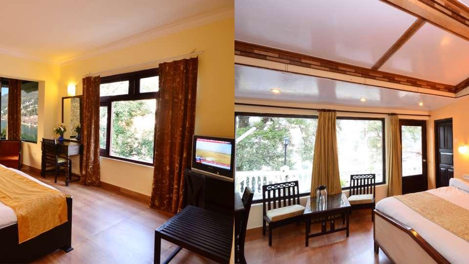 Hotel Himalaya, Nainital Nainital 5-2