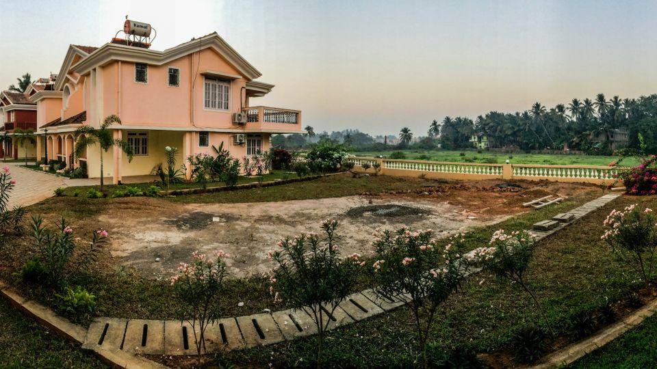 Casa Cottage Hotel, Bangalore Bangalore Benaulim - Goa - Pool - Beach - holiday - 1