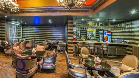Bar in Tirupati, Hotel Bliss, Dining in Tirupati 1