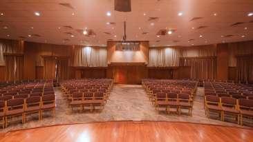 Saiacs CEO center  Hotel SAIACS CEO Centre Bangalore - Auditorium