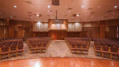 Saiacs CEO center  Hotel SAIACS CEO Centre Bangalore - Auditorium