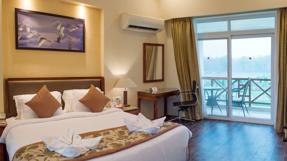 CLUB COTTAGE ROOM Resort De Coracao Corbett