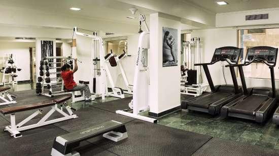 VITS Hotel, Mumbai Maharashtra Fitness Centre VITS Hotel Mumbai