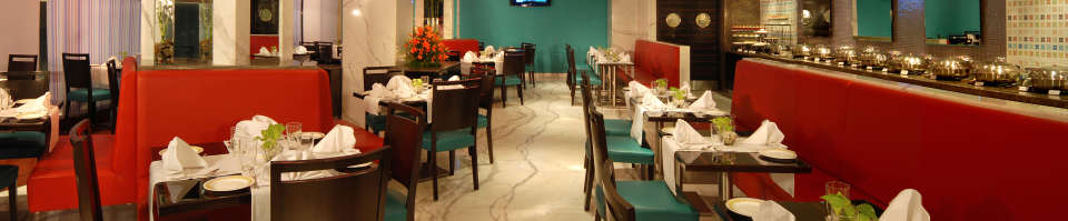 Flavours Grand Hometel Mumbai