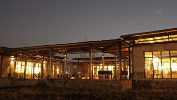 Bori Safari Lodge, Betul, Resort near Bori Wildlife Sanctuary