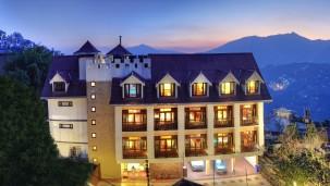 fACADE Summit Golden Crescent Resort and Spa 2