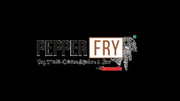 Pepper-Fry-Logo