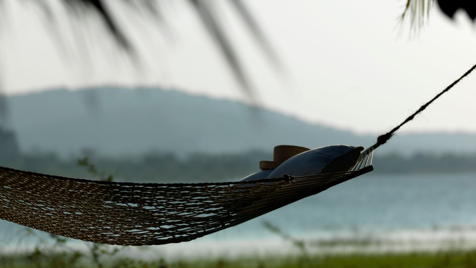 Kabini Resort, The Serai Kabini, Best Riverside Resort