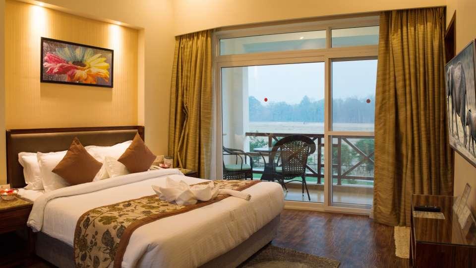 PRM COTTAGE Resort De Coracao Corbett